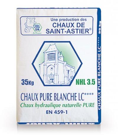 CHAUX BLANCHE - NHL 3.5 Image
