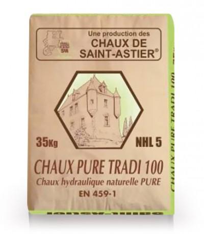 CHAUX TRADI - NHL 5 Image