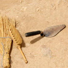 PRODUCTS FOR ARCHAEOLOGISTS