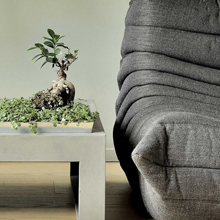 """FURNITURE WITH A CONCRETE APPEARANCE """"BETOCORE"""""""