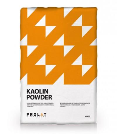Kaolin Image