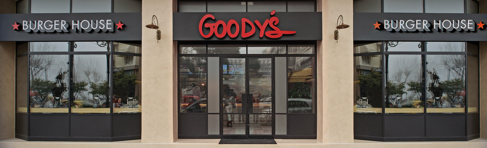 PROLAT GOES TO GOODY'S! Image