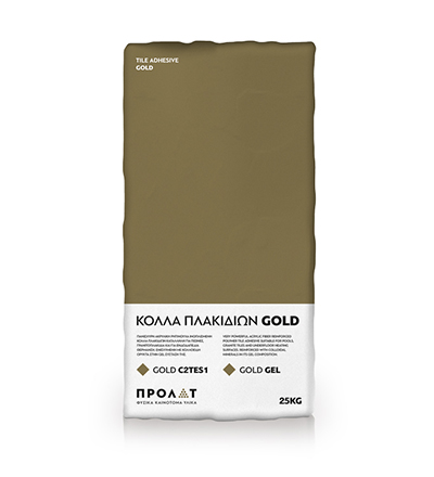 GOLD C2TES1 Image