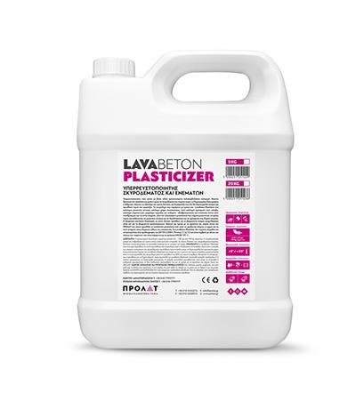LAVABETON PLASTICIZER  Image